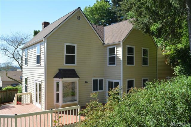 12420 NE 24th St, Bellevue, WA 98005 (#1291575) :: Homes on the Sound