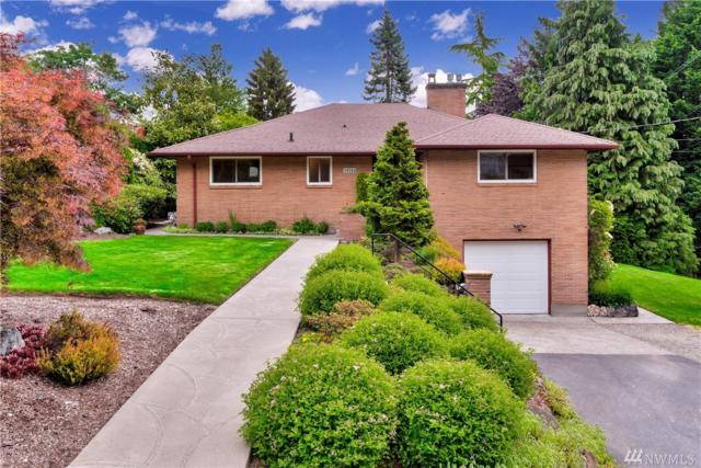 19504 53rd Ave NE, Lake Forest Park, WA 98155 (#1291584) :: Real Estate Solutions Group