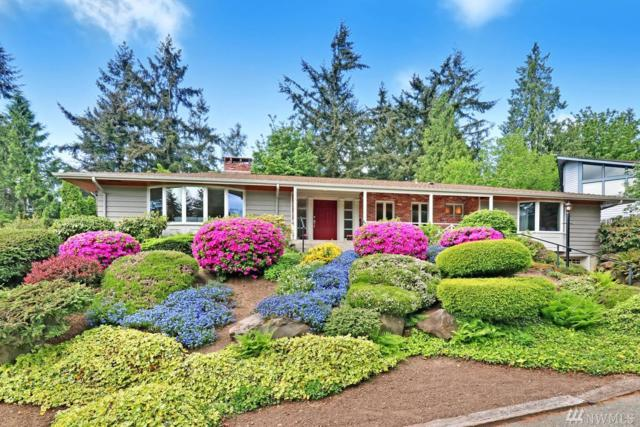 19205 46th Ave NE, Lake Forest Park, WA 98155 (#1291587) :: Homes on the Sound