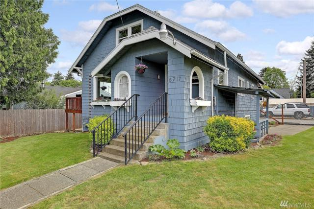 8717 S 117th St, Seattle, WA 98178 (#1291593) :: Morris Real Estate Group