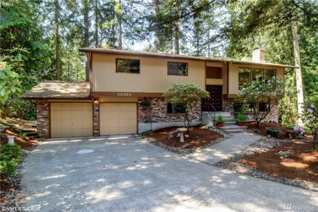 20424 14th Ave W, Lynnwood, WA 98036 (#1291598) :: Real Estate Solutions Group