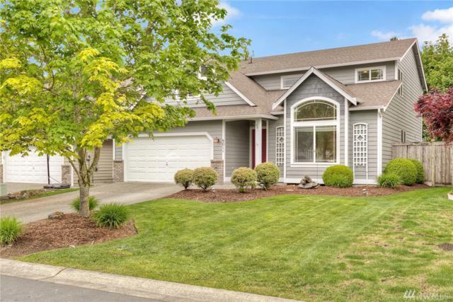 9011 188th St E, Puyallup, WA 98375 (#1291599) :: Morris Real Estate Group