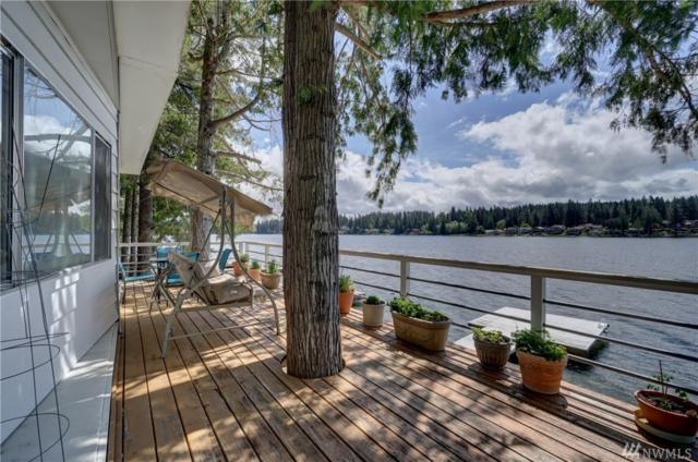 4420 E Mason Lake Dr W, Grapeview, WA 98546 (#1291608) :: Chris Cross Real Estate Group