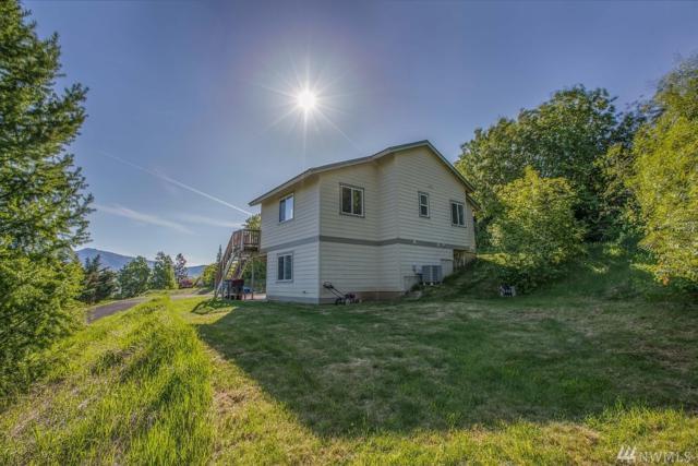 6999 Brender Canyon Rd, Cashmere, WA 98815 (#1291653) :: Ben Kinney Real Estate Team