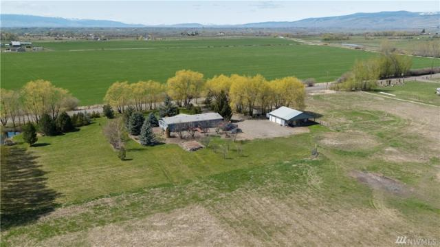 100 Lester Rd, Ellensburg, WA 98926 (#1291665) :: Morris Real Estate Group