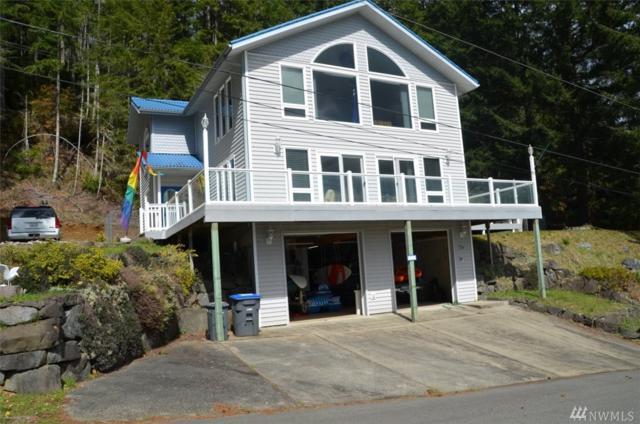 100 NE Alta Vista Dr, Belfair, WA 98528 (#1291692) :: Morris Real Estate Group