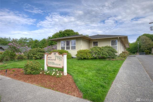 405 S Peabody St, Port Angeles, WA 98362 (#1291703) :: Ben Kinney Real Estate Team