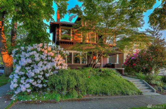 133 N 50th St, Seattle, WA 98103 (#1291707) :: Better Homes and Gardens Real Estate McKenzie Group