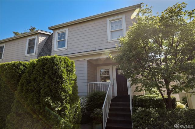 2004-B California Ave SW, Seattle, WA 98116 (#1291736) :: Morris Real Estate Group