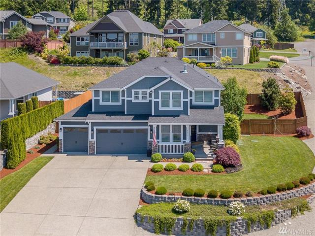 8213 172nd Ave E, Sumner, WA 98390 (#1291741) :: Real Estate Solutions Group