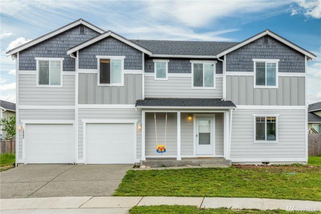 10009 Greenbrier Ct SE, Yelm, WA 98597 (#1291755) :: Better Properties Lacey