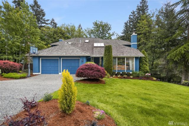 14931 SE 60th St, Bellevue, WA 98006 (#1291777) :: The DiBello Real Estate Group