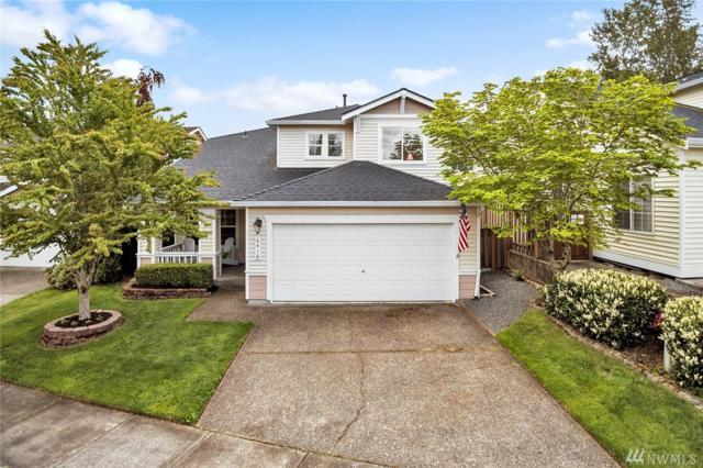6418 130th St SE, Snohomish, WA 98296 (#1291786) :: The Mike Chaffee Team