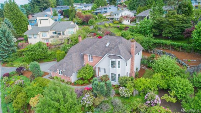 13815 SE 42nd St, Bellevue, WA 98006 (#1291790) :: Better Homes and Gardens Real Estate McKenzie Group