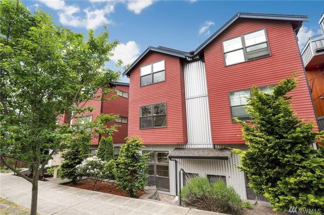3609 Interlake Ave N A, Seattle, WA 98103 (#1291811) :: Alchemy Real Estate