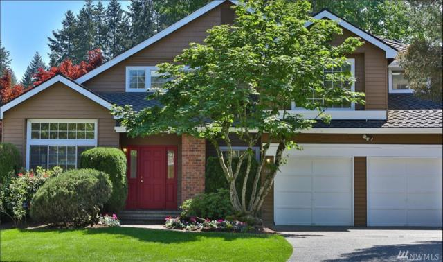 3686 248th Ave Se, Issaquah, WA 98029 (#1291829) :: Homes on the Sound