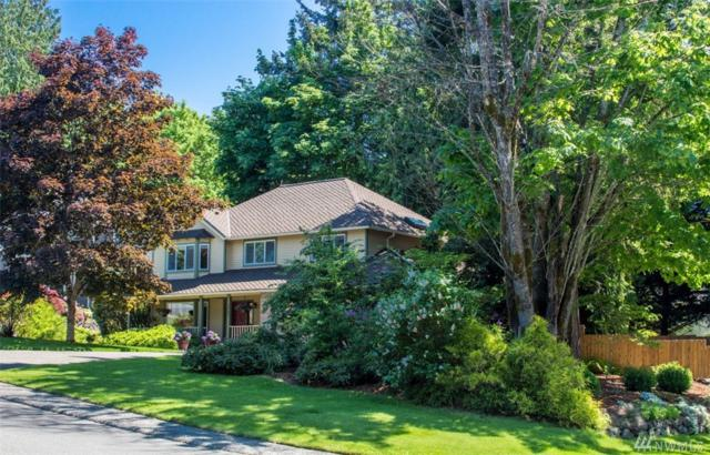 1751 Lewis Place NW, Bainbridge Island, WA 98110 (#1291845) :: Real Estate Solutions Group