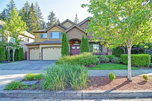 10743 Elliston Wy Ne, Redmond, WA 98053 (#1291850) :: Better Homes and Gardens Real Estate McKenzie Group