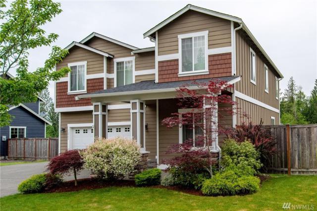 16906 W Hill Dr E, Bonney Lake, WA 98391 (#1291884) :: Real Estate Solutions Group