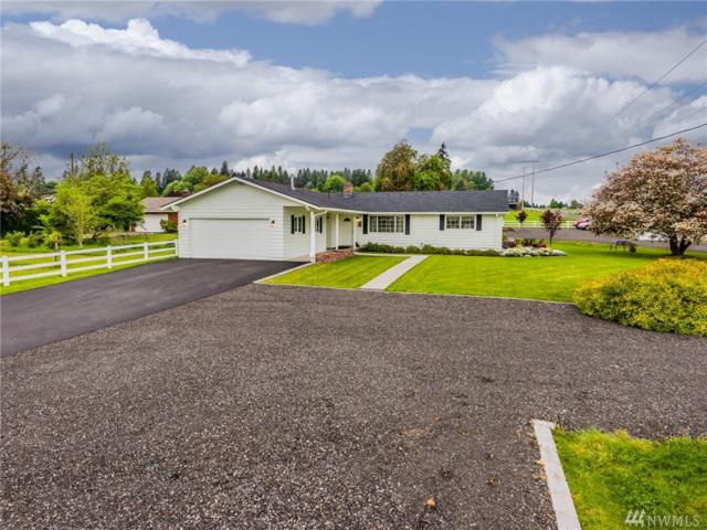 9110 NE 199th St, Battle Ground, WA 98604 (#1291921) :: Real Estate Solutions Group