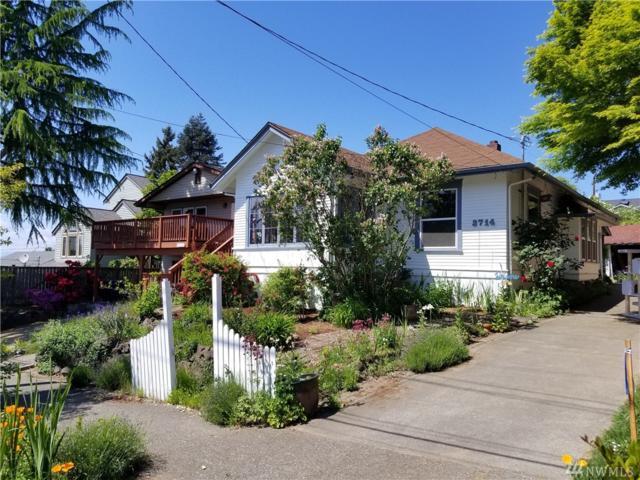 3714 SW Austin St, Seattle, WA 98126 (#1291955) :: Homes on the Sound