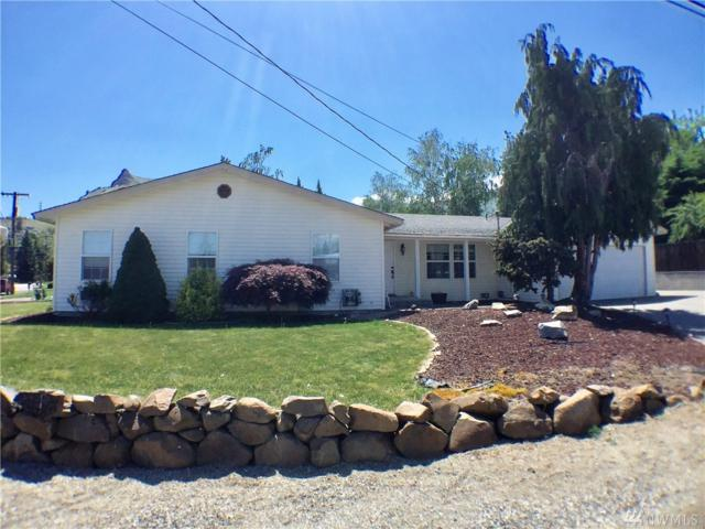 1915 Linville Dr, Wenatchee, WA 98801 (#1291982) :: Better Homes and Gardens Real Estate McKenzie Group