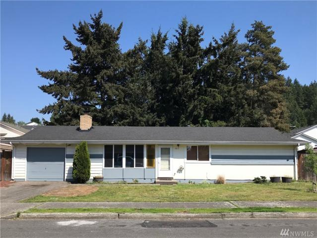 2817 R Place SE, Auburn, WA 98002 (#1291997) :: Real Estate Solutions Group