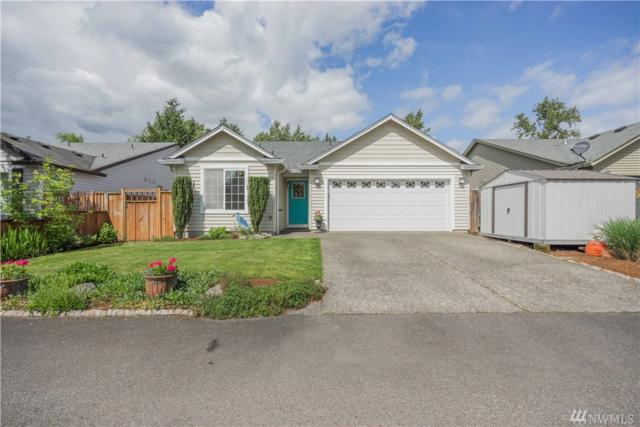 609 NW 30th Path, Battle Ground, WA 98604 (#1292005) :: Real Estate Solutions Group