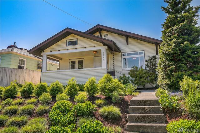 9245 18th Ave SW, Seattle, WA 98106 (#1292031) :: Morris Real Estate Group