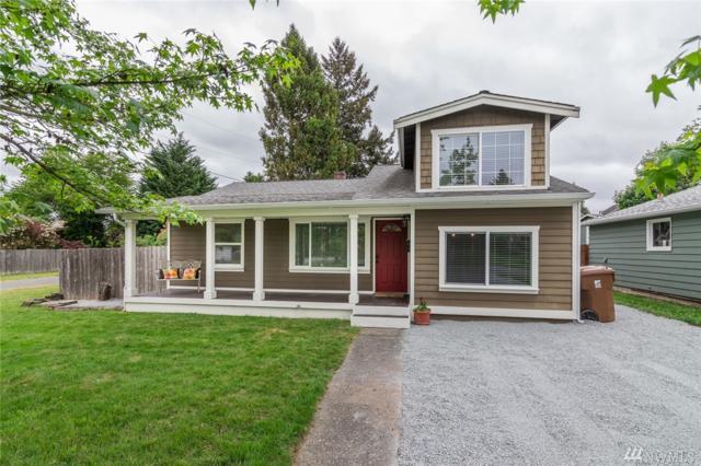 1601 S Durango, Tacoma, WA 98405 (#1292042) :: Ben Kinney Real Estate Team
