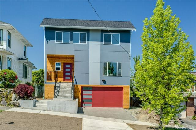 1812 S Mcclellan St, Seattle, WA 98144 (#1292054) :: Morris Real Estate Group