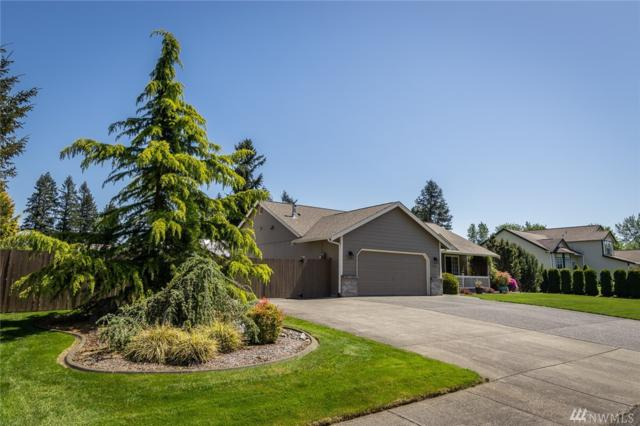 11407 261st Ave E, Buckley, WA 98321 (#1292064) :: Real Estate Solutions Group