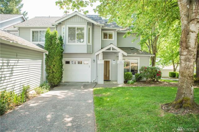 9318 179th Place NE #3, Redmond, WA 98052 (#1292085) :: Chris Cross Real Estate Group