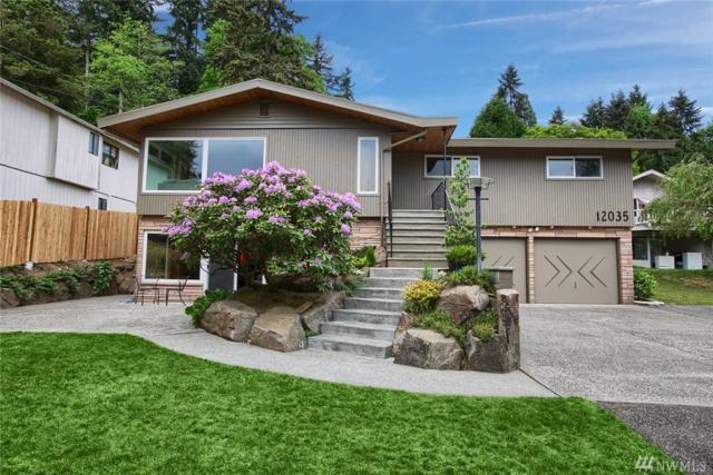 12035 25th Ave NE, Seattle, WA 98125 (#1292097) :: Morris Real Estate Group
