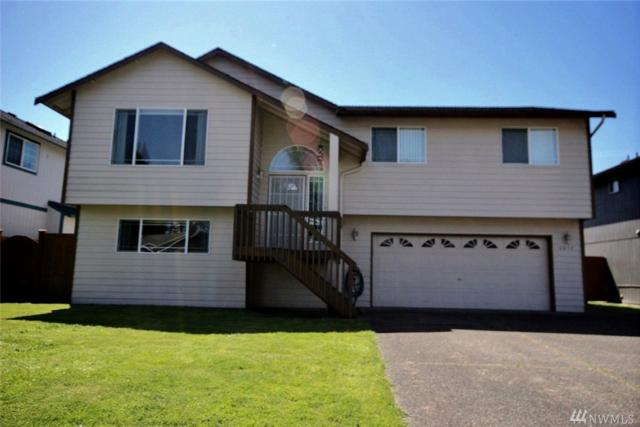 6612 83rd Place NE, Marysville, WA 98270 (#1292099) :: Real Estate Solutions Group