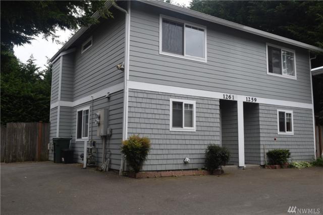 1261 N 145th St, Seattle, WA 98133 (#1292101) :: Keller Williams Realty Greater Seattle