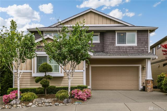16638 SE 167th St, Renton, WA 98058 (#1292111) :: Kwasi Bowie and Associates