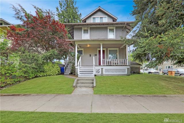 2716 N 8th St, Tacoma, WA 98406 (#1292119) :: Homes on the Sound