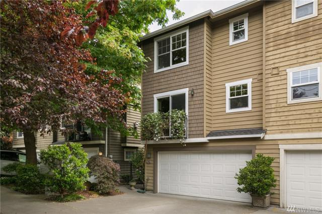 424 21st Ave, Seattle, WA 98122 (#1292139) :: Icon Real Estate Group