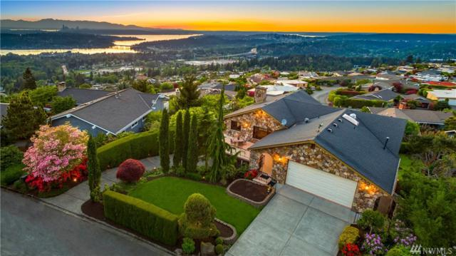 4627 138th Ave SE, Bellevue, WA 98006 (#1292170) :: Real Estate Solutions Group