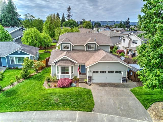 833 23rd St SE, Auburn, WA 98002 (#1292178) :: Real Estate Solutions Group