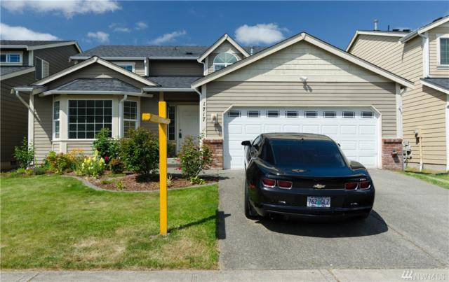 1717 179th St Ct E, Spanaway, WA 98387 (#1292183) :: Priority One Realty Inc.