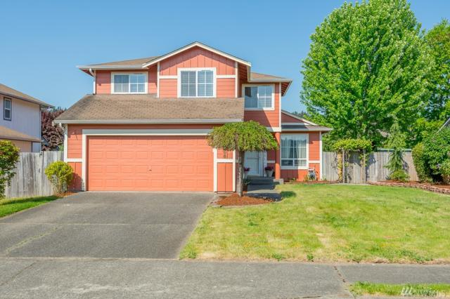 406 Kensington Ave NW, Orting, WA 98360 (#1292186) :: Real Estate Solutions Group