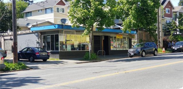 5997 Rainier Ave S, Seattle, WA 98118 (#1292203) :: Real Estate Solutions Group