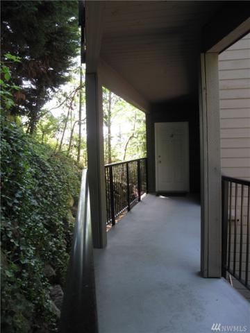 12543 NE 23rd Place D3, Bellevue, WA 98005 (#1292207) :: Ben Kinney Real Estate Team