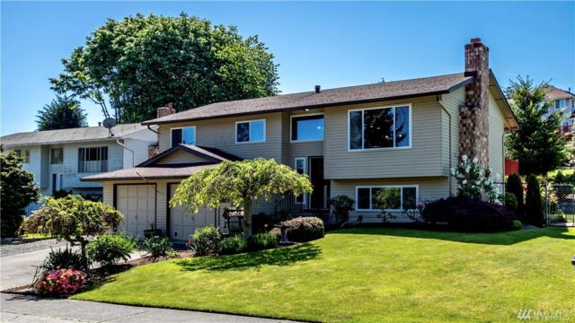 4911 SW 327th Place, Federal Way, WA 98023 (#1292211) :: Homes on the Sound