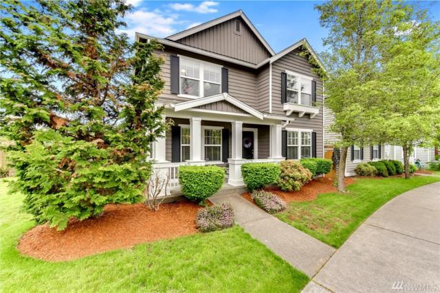 22735 NE Cascara Cir, Redmond, WA 98053 (#1292219) :: The DiBello Real Estate Group