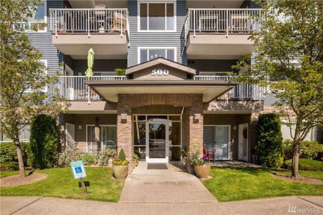 500 Darby Dr #306, Bellingham, WA 98226 (#1292225) :: Morris Real Estate Group