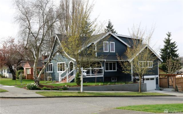 3805 39th Ave S, Seattle, WA 98118 (#1292226) :: Morris Real Estate Group