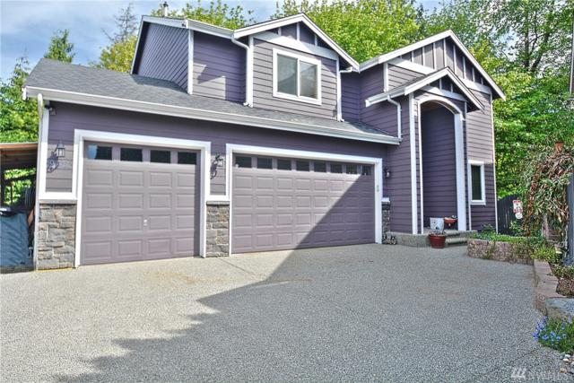 19423 84th Ave NE, Arlington, WA 98223 (#1292227) :: Ben Kinney Real Estate Team